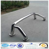 Toyota standard 2B polishing stainless steel pickup roll bar /sports bar