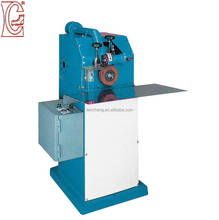 machine for grinding leather surface of high quality by united chen