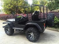 amphibious all terrain vehicles ( ATV UTV)