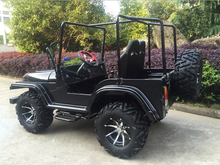 amphibious all terrain vehicles ( ATV UTV)