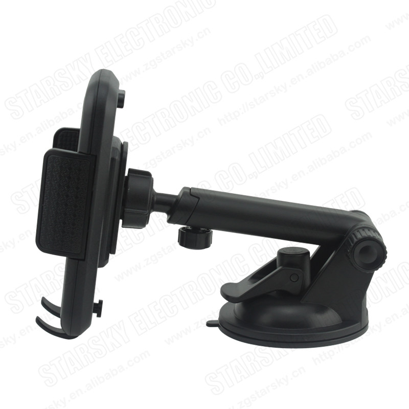 Cell phone windshield mount holder dashboard mount for mobile phone cell phone holder hanging