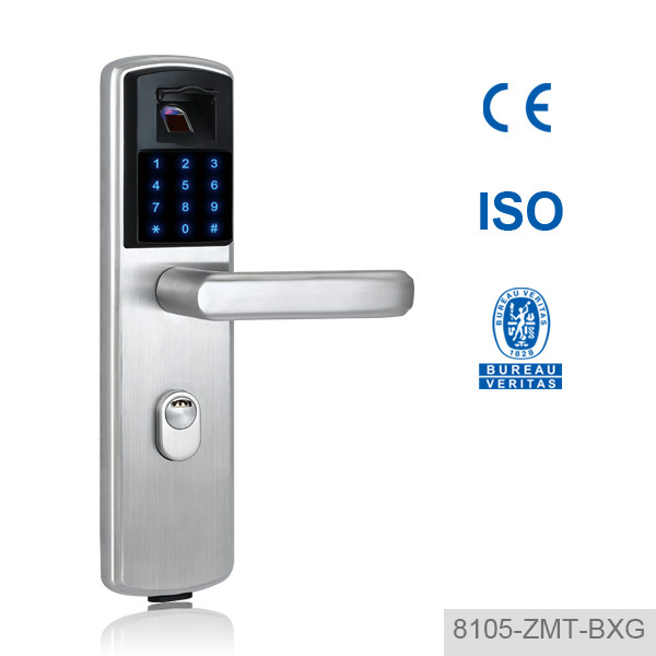 Wholesale low price high quality sliding digital keypad fingerprint locks