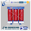 11kv 22kv 33kv 500kva Three Phase Dry Type Power Transformer Manufacture