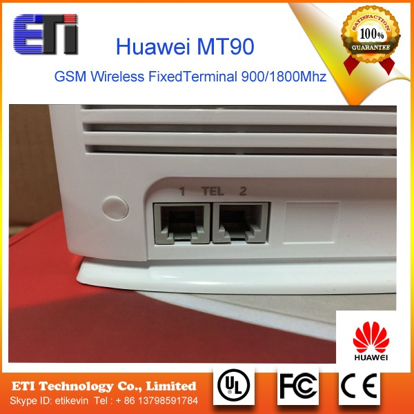 GSM FWT/GSM Mini box pstn sms redio fixed wireless terminal