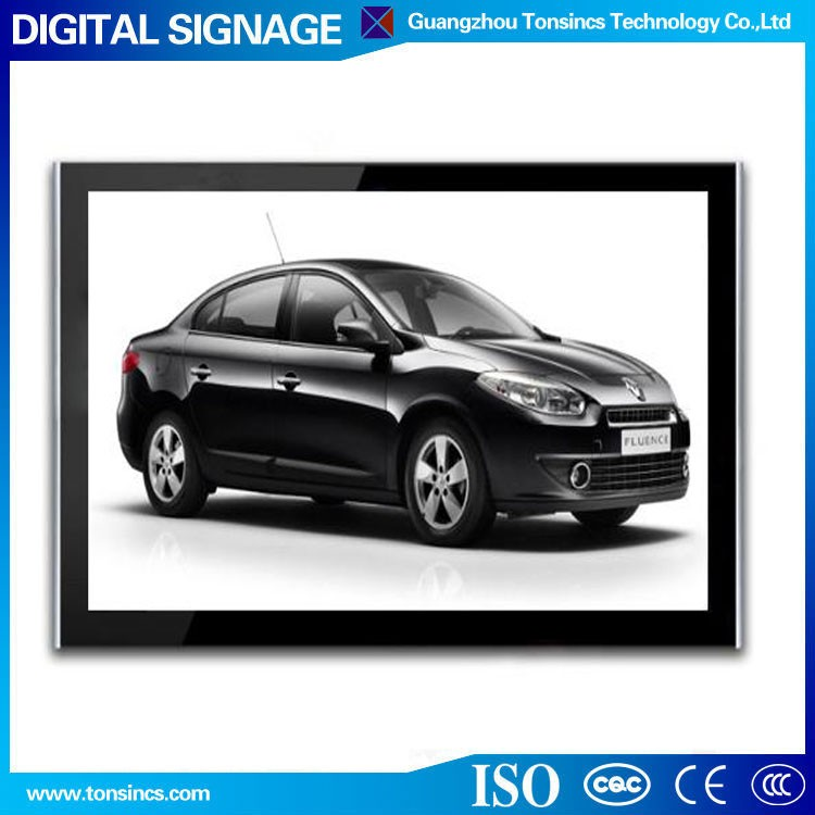 Factory Direct Sales 32 Inch with 1920*1080 LCD Touch Screen/Advertising Display(Uniprocessor version)