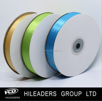 STB13 Polyester Satin Ribbon,Empty Ribbon Spools