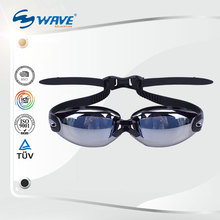 Cheap Price Swimming Goggles Wholesale Mirrored Swimming Goggle