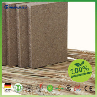 100% formaldehyde free solid wood panel