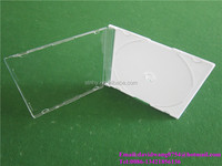 5.2mm super slim cd case with a white tray