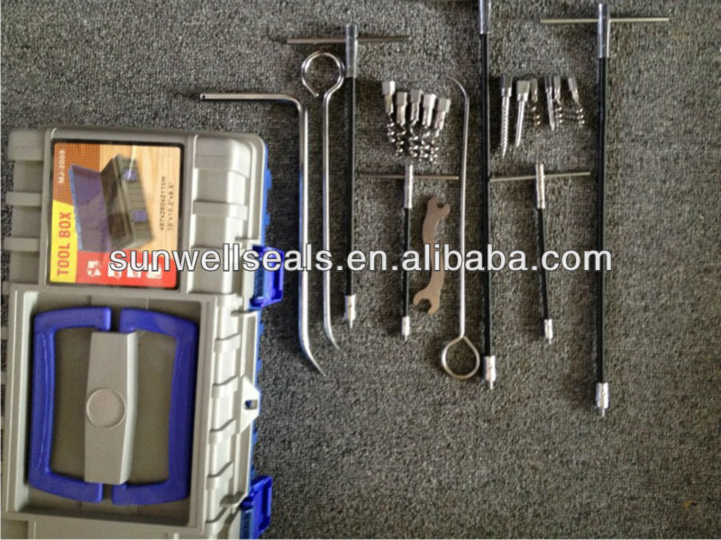 Packing Tools Kits