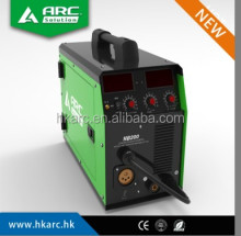NB200 inverter Gas Shielded MIG/ MMA/TIG welding equipment