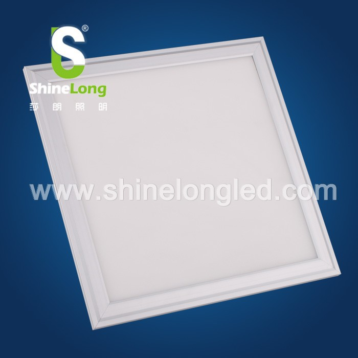 DALI dimmable 600x600mm 40W led flat panel lighting 5 Years Warranty