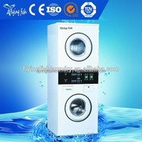 coin vending laundry 10kg washing machine