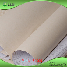 XuanMei Free Sample available Water proof quality PVC cloth wallpaper