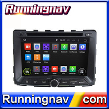 "7"" Android For SsangYong Rodius 2014 2 Din Quad Core / Qcta Core HD Car DVD Player GPS Navigation Radio"