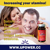 UPOWER can improve sperm quality
