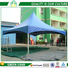 Super quality commercial gazebo square pagoda tent for outdoor camping