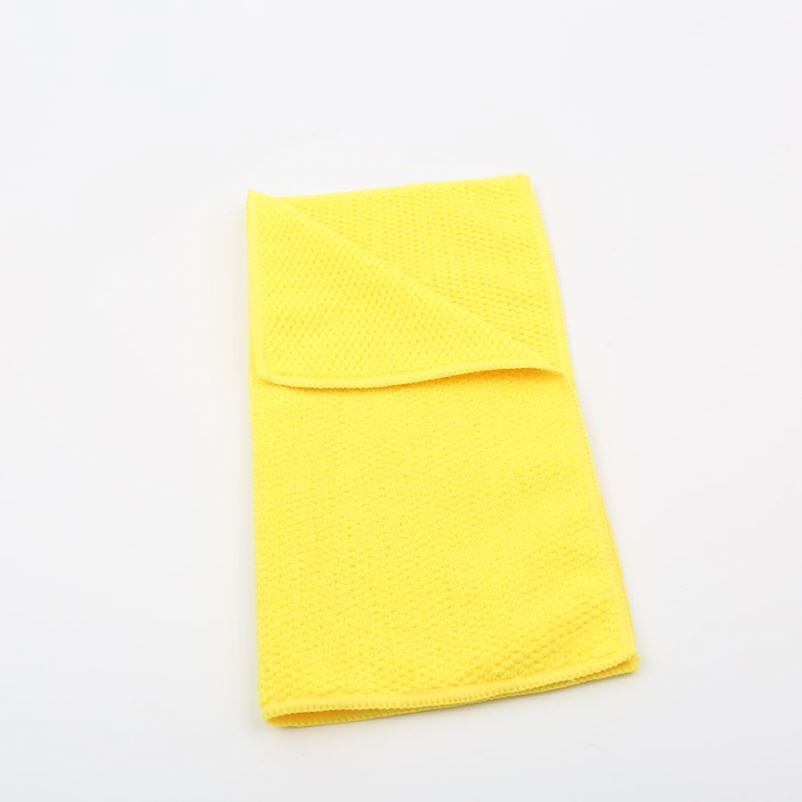 China Manufacture Custom Microfiber Lens Cleaning Cloth In Bulk Roll