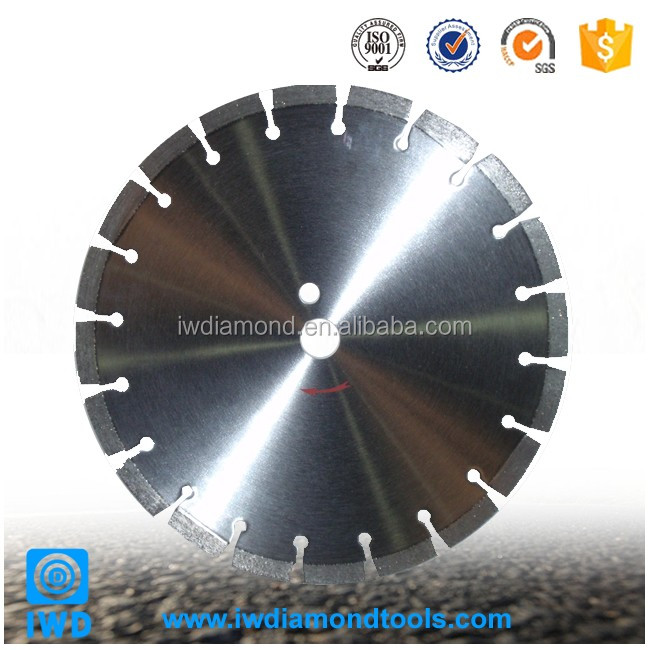 Cuts porcelain, hard tile, granite 110mm cutting saw blade high quality 110mm cutting saw blade