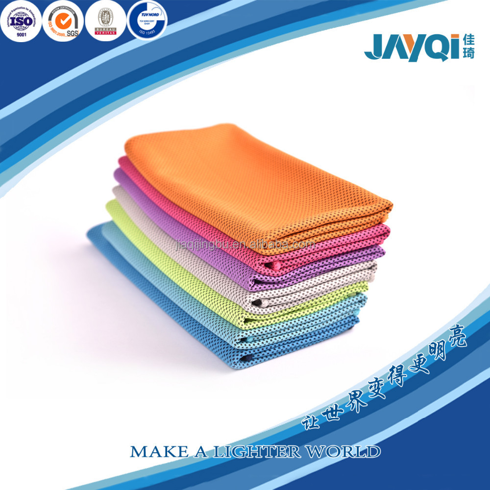 New Summer Season Promotion Sports Instant Snap Cool Towel