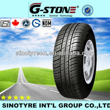 13'14' inch mini bus automobile tyres exported to dubai