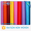 Foshan Manufacturers 100% Raw Material Used Non Wooven Fabric