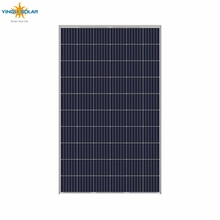 YGE 60 cell series 2 multi-busbar solar panel cells module yingli group