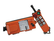 radio wireless remote control for crane 100m