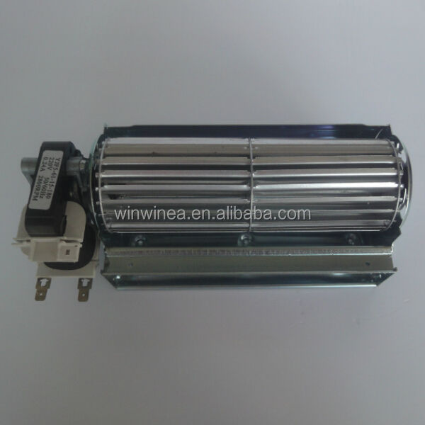Cross flow fan motor / Cross fan motor