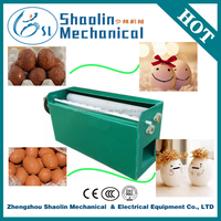 High speed fresh egg washing machine for sale with low damage