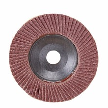 2016 hot sale professional machine fiber disc for wood polish water proof sanding paper metal concrete polishing disc