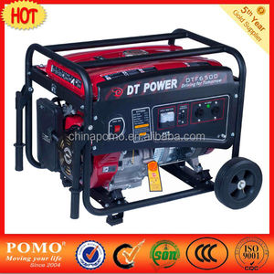 High Quality Factory Price japan portable generator