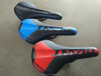 Fat bike used seddle/durable material saddle/MTB bicycle parts accessories bicycle saddle /Soft High quality Bicycle MTB saddle