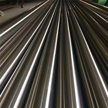 Nickel alloy Monel 400 tube/pipe UNS N04400 DIN W. Nr. 2.4360, 2.4361 seamless pipe/welding tube