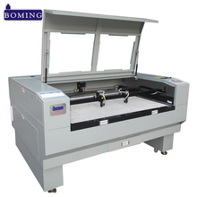 China 60w 80w 130w 150w portable cnc 3d micro co2 laser cutting machine price with taiwan guide rail
