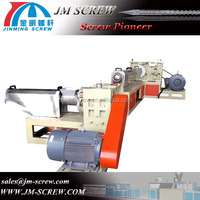 pelletizer machine for recycle plastic