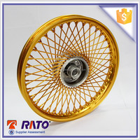 Top Rated 17 inch Motorcycle Aluminum Wheel rims