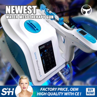 Skin tightening beauty equipment meso gun for sale distributor opportunities