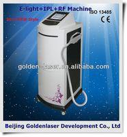 2013 New design E-light+IPL+RF machine tattooing Beauty machine alloy tattoo grips