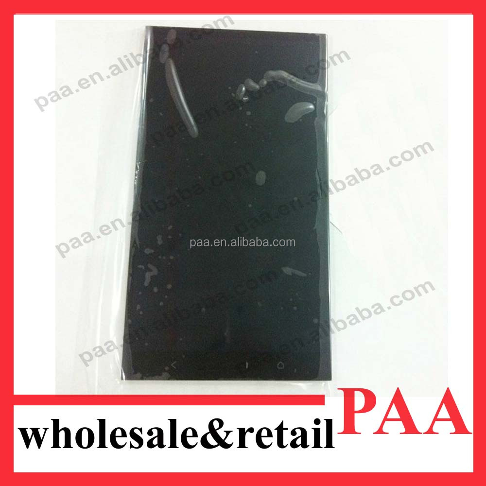 For HTC ONE MAX T6 LCD with touch screen digitizer complete