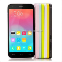 Original 4g china smartphone doogee valencia 2 y100 quad core android os 5.1 3g <span class=keywords><strong>smart</strong></span> phone