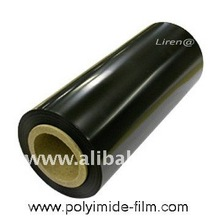 XC Black Antistatic Polyimide Films