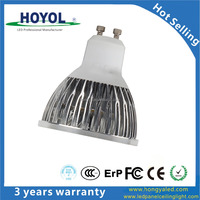 Outdoor 4000k 5w Halogen Dimmable Bulbs For Hotel / Home Led Spotlights