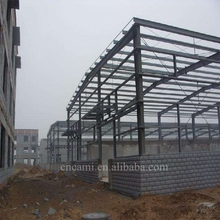 Lowest price very cheap steel structure petrol station construction with space frame roof