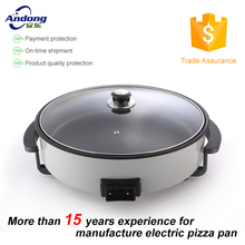 Cooking Appliances Electric Skillet non-stick pizza pan omelet pan
