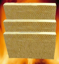 fire rated granulated r value rockwool insulation 100mm