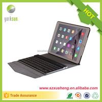 Latest Cheap Bluetooth Keyboard Case for iPad / iPad mini