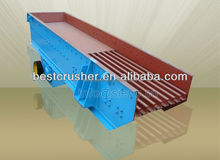 mining vibrating hopper feeder used vibrating grizzly feeder