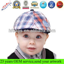 Cute kid toddler infant hat casquette brim beret baby baseball cap