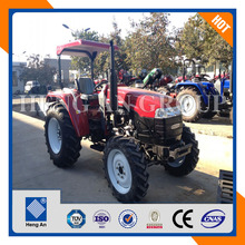 Good Quality Multi-function 50hp 4wd Farm Tractor